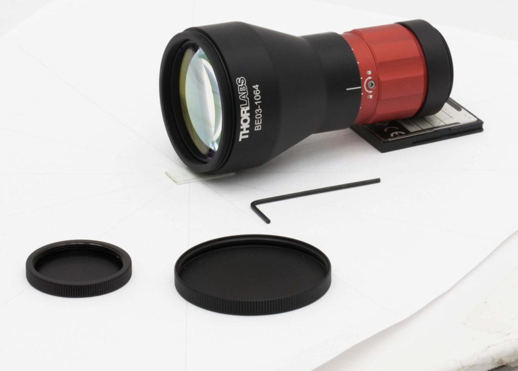 Laser & Optik